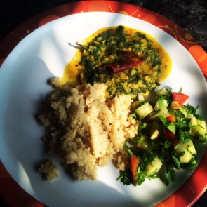GREENS & MILLETS - Copy