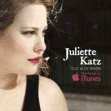 Juliette Katz album
