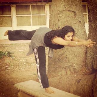 Balance of body & mind