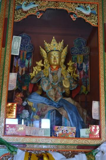 beautiful-tara-devi