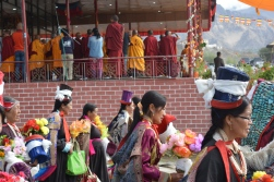 ladakhi-women-in-their-finery