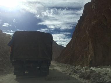 skies-army-trucks-mountain