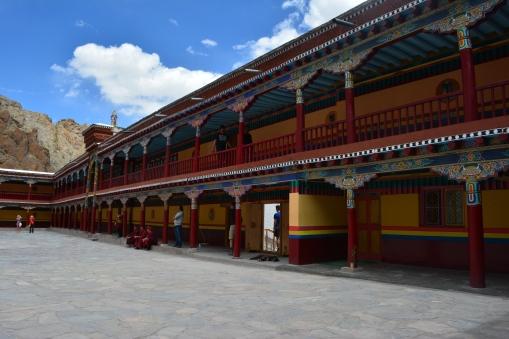 vastness-of-hemis-monastery