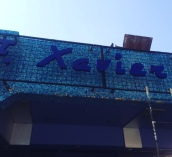 CAFE XAVIER IN MAPUSA