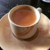 THE HUMBLE TEA