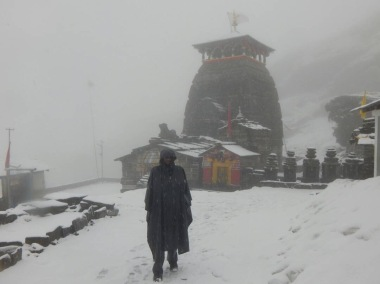 DEVANG AT TUNGNATH PHOTO CREDIT - SAIKAT
