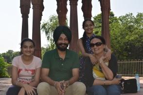 DUPI AND FAMILY
