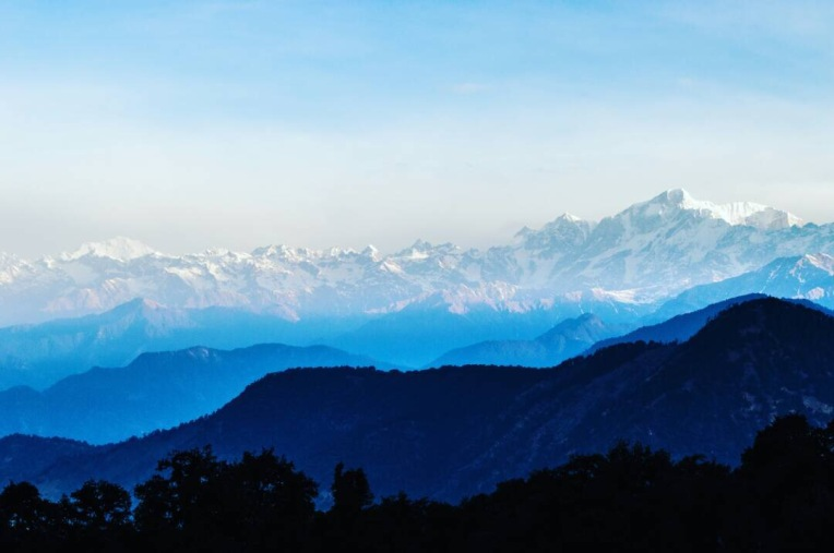 EARLY MORNING CHOPTA PHOTO CREDIT - BUNNY