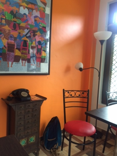 BONG BOOK CAFE