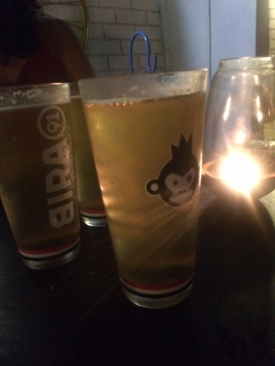 FINALLY BIRA BEER - A MUST HAVE