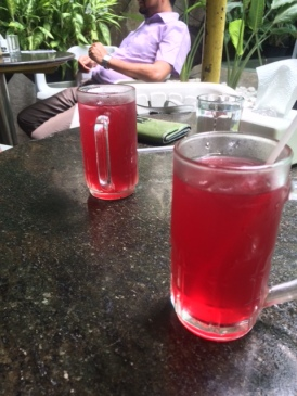 KOKUM SHERBETS TO DIE FOR