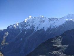 MOUNT TRISHUL FROM JUNARGALI - PHOTO CREDIT - BHIM