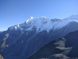 MOUNT TRISHUL FROM JUNARGALI - PHOTO CREDIT - BHIM