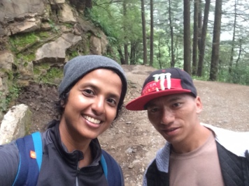 SURAJ AND ME