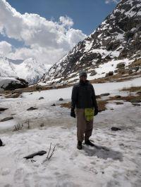 SNOW FILLED MANINDA TAL PIC CREDIT - CHETAN