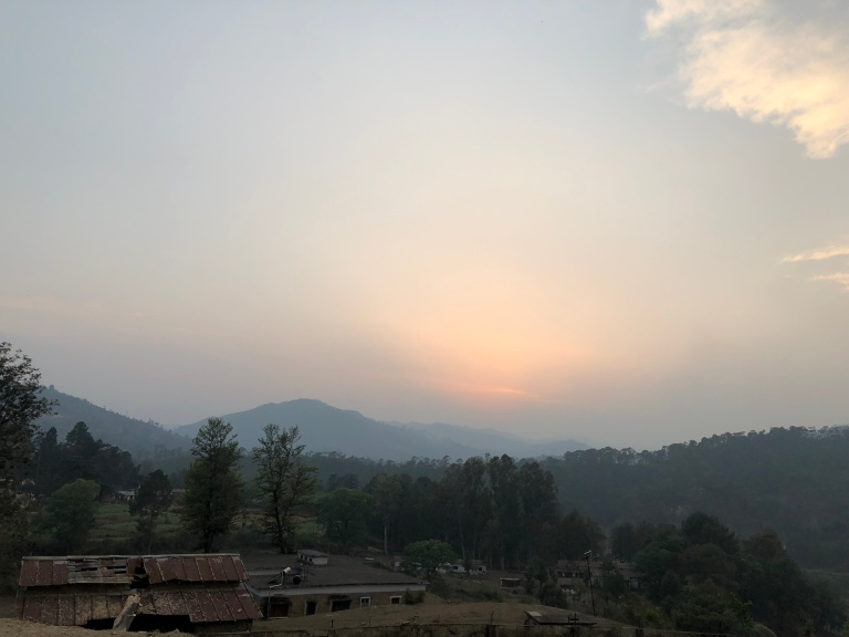 THE ENIGMATIC KUMAON HILLS
