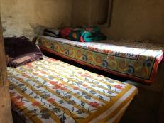 THOSE COMFY BEDS