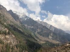 THOSE MOUNTAINS
