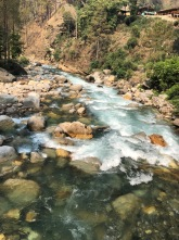 BEAUTIFUL RUPIN RIVER