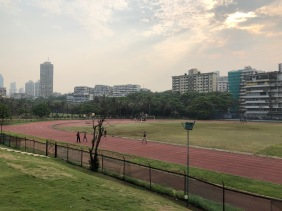 BEAUTIFUL RUNNING TRACK