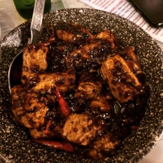 LEOPOLDS CHILLI PANEER