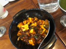 RADIO CLUB'S CHILLI PANEER