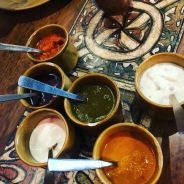 THE CHUTNEYS AT KHIVA