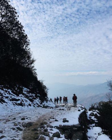 SNOWY LANDSCAPES - PIC CREDIT - PRIYANKA