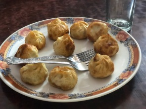 FRIED MOMOS