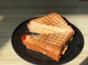SANDWICH AT KEY CAFE